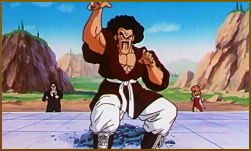 dragonball,browsergame